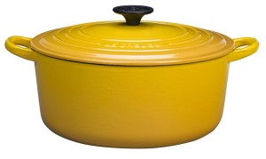 This is not a braiser. It's a Dutch Oven or a French Oven (known as a cocotte, in France).