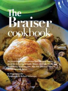 Braiser Cookbook
