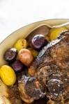 Beef Pot Roast—Great for the Staub, Le Creuset, All-Clad, or Lodge Braiser.