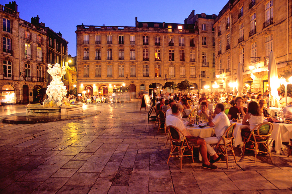 Looking for Regional Recipes from Bordeaux? Read on!