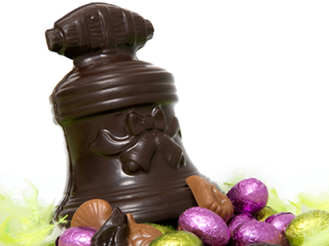 French easter traditions great french easter wines great french potluck recipe chez bonne - Cloches de paques ...
