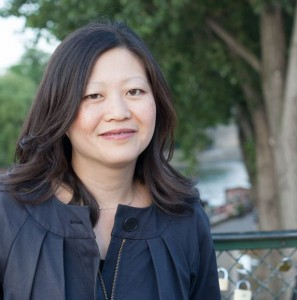 Ann Mah, author of Mastering the Art of French Eating