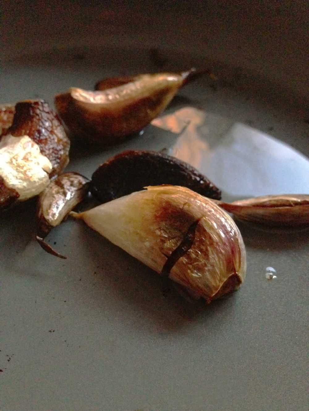 Pan-Roasted Garlic: Or, How to Roast Garlic When You Only Need a Clove ...