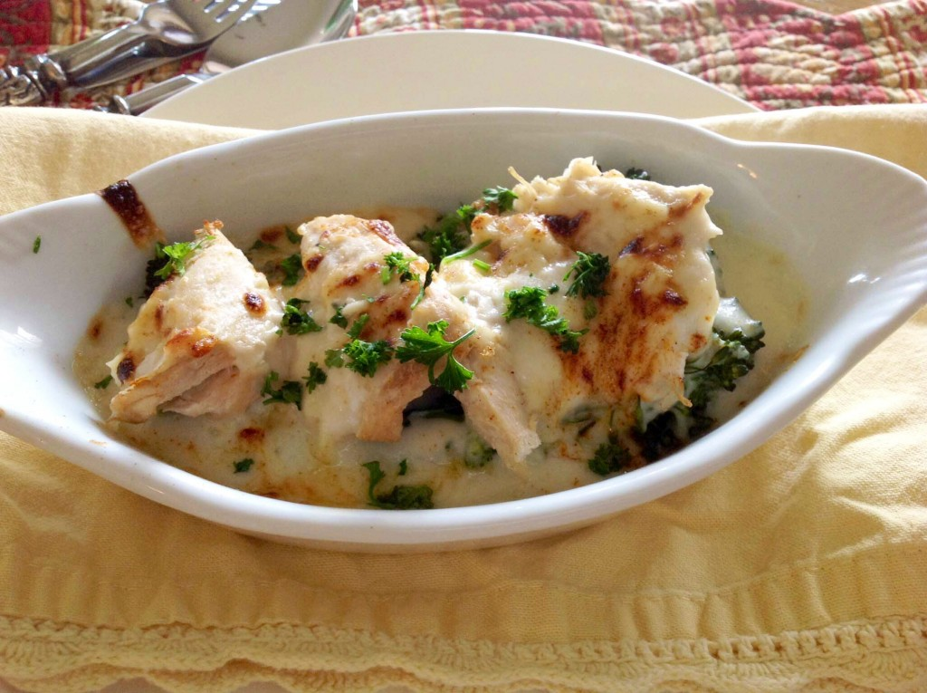 The best turkey divan recipe a classic made the way it for Divan turkish