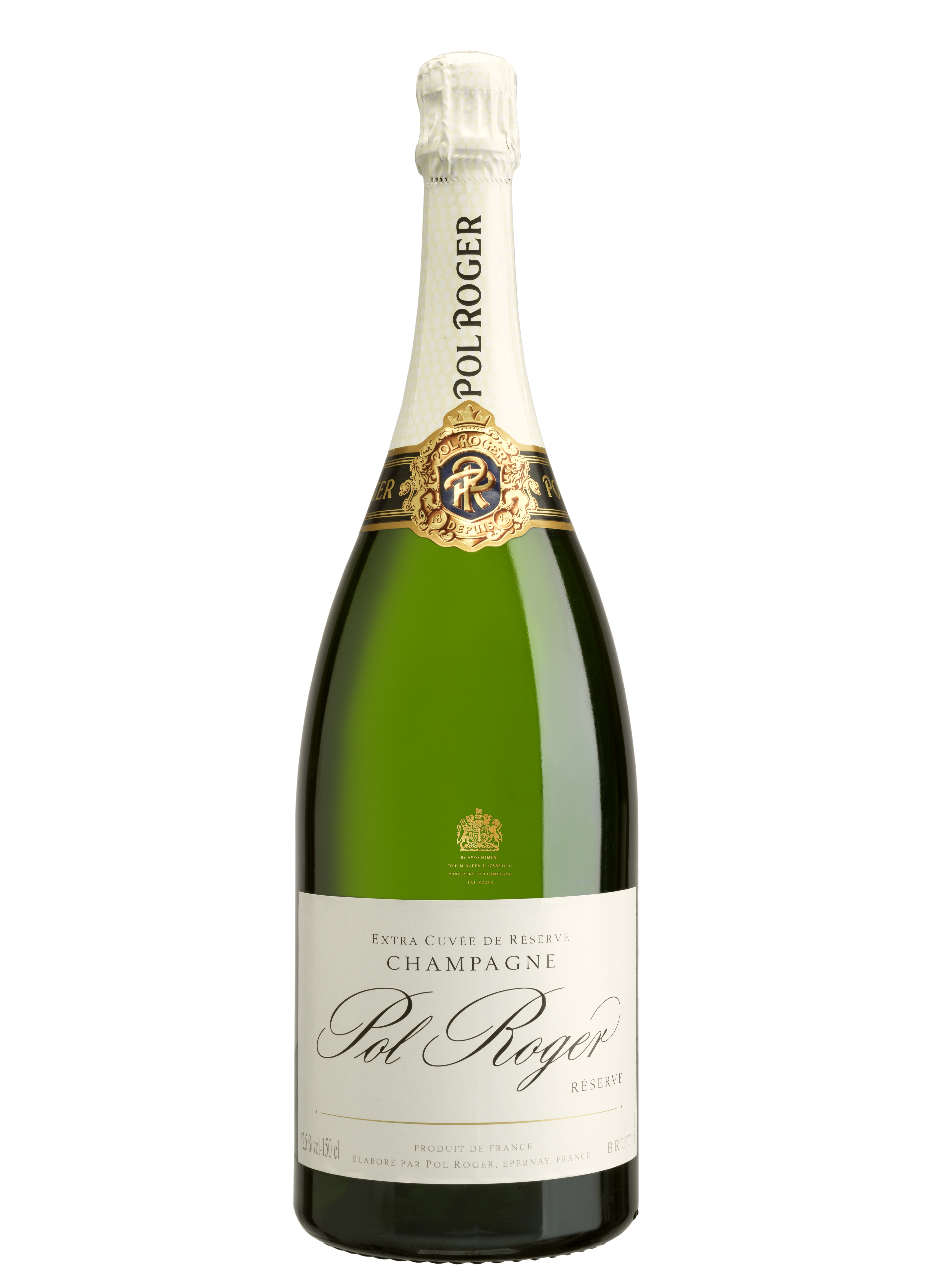The hostess requested bottles priced around $25, on average. A truly good bottle of French Champagne' like this Pol Roger, will cost you around $35, but my other lower-priced picks will help you average this out.